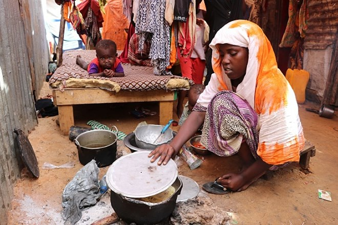 Photo of UN says 3.5 million people face acute food insecurity in Somalia