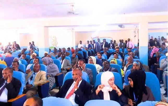 Photo of Lower House endorses law on medical practice in Somalia
