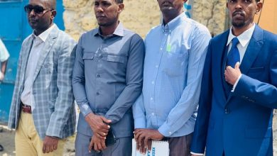 Photo of Mogadishu Court Adjourns Case Against Goobjoog Journalist Gurbiye, SJS And SOMA Call For The AG To Drop Charges