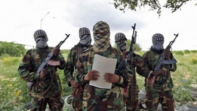 Photo of Somalia's forces kill three Al-Shabaab militants in operation
