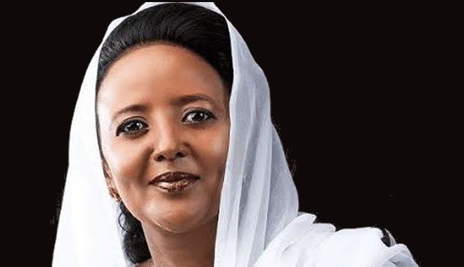 Photo of Kenya's Amina Mohamed eyes top global job three years after failing to clinch AU job