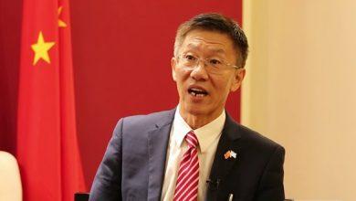 Photo of China Warns Somaliland Against Establishing Ties With Taiwan