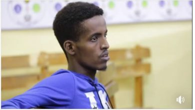 Photo of Somali Soldier Slapped With Death Penalty For Civilian Killing