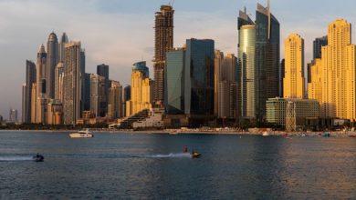 Photo of Dubai's real estate activity is 'impressive' despite the virus, property developer says following fall in sales