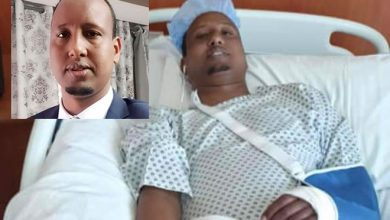 Photo of Somaliland authorities mum as Astaan TV CEO languishes in jail for three weeks