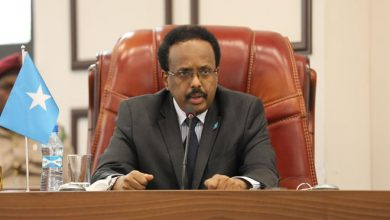 Photo of Farmaajo assures Parliament it will have a say in Dhusamareb result