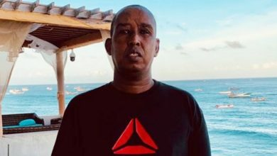 Photo of Somali hotel raid: 'How I survived my fourth siege'