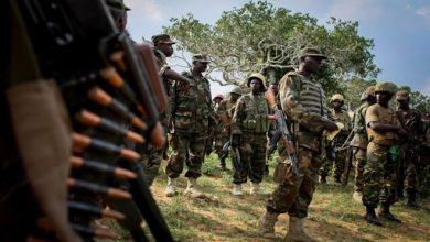 Photo of Ending United States military operations in Somalia