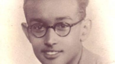 Photo of Why a Somali-born fighter is being honoured in Rome