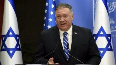 Photo of Pompeo in Sudan, top US official to visit since uprising