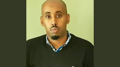 Photo of Somali-Canadian was refused to board Air Canada flight bound for Toronto