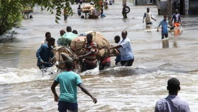 Photo of Nearly 200,000 affected by flash floods in Somalia, UN says
