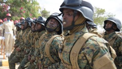 Photo of Somali army says kills 17 militants in southern region