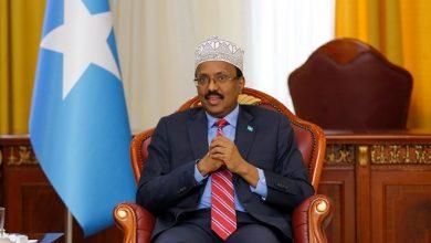 Photo of Farmaajo opens fourth round of electoral talks in Mogadishu