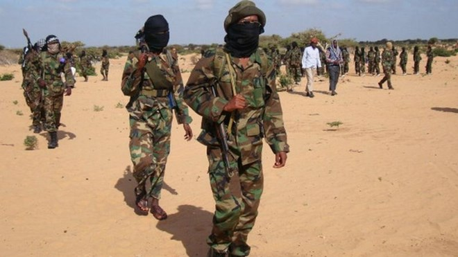 Photo of Al-Shabab militant jailed for attack on US base in Kenya