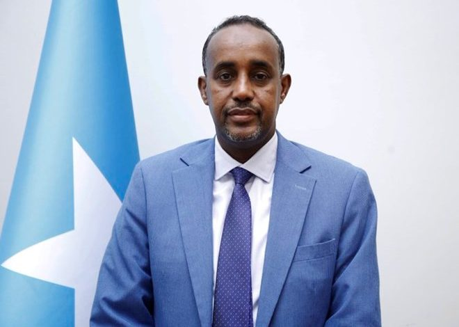 Photo of President Farmaajo selects Mohamed Hussein Roble as next PM