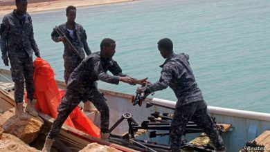Photo of Exclusive: Suspected arms dealers moved millions in Somali money transfers, report says