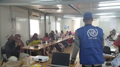 Photo of UN agency to open response center in Somalia for vulnerable migrants