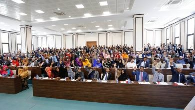 Photo of Parliament okays Electoral Model, paves way for elections