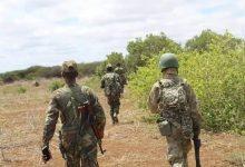 Photo of Somalia: 16 al-Shabaab terrorists killed, 40 kids freed