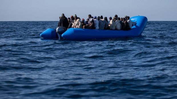 Photo of Refugees locked up for two years in Libya call for evacuation
