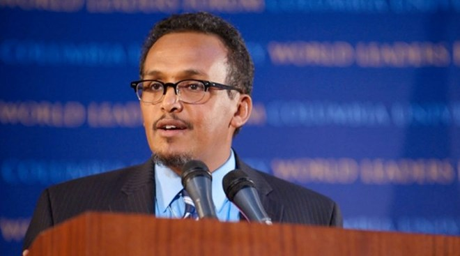 Photo of Somalia Remains Epicentre Of Global Geopolitical And Geo-Economic Competition – Interview