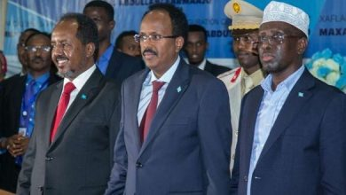 Photo of Somalia election: Old rivals unite to fight Farmaajo