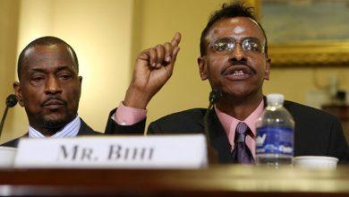 Photo of Twin Cities Somali activist Abdirizak Bihi attacked in Minneapolis carjacking
