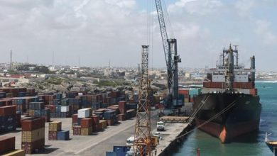 Photo of Countering UAE, Somalia signs port deal with Turkish company