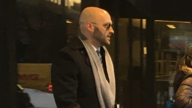Photo of Verdict expected in manslaughter trial for Ottawa police constable, Tuesday