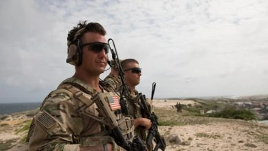 Photo of Plan to withdraw US soldiers sparks anxiety in Somalia