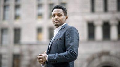 Photo of Jamal Osman, Minneapolis' newest council member, seeks to move past turbulent start