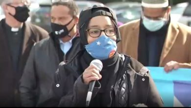 Photo of 'Proud Boys can't silence us' | Somali Minnesotans, Ilhan Omar respond to Trump statements