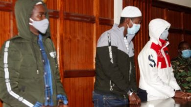 Photo of Kenyan court finds two guilty of Westgate Mall attack